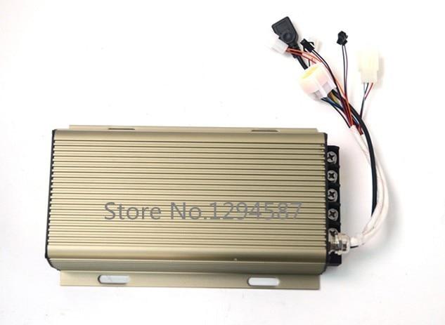 Super snaga SABVOTON 96V 100A 5000W Programabilni sinusni regulator - Biciklizam - Foto 2