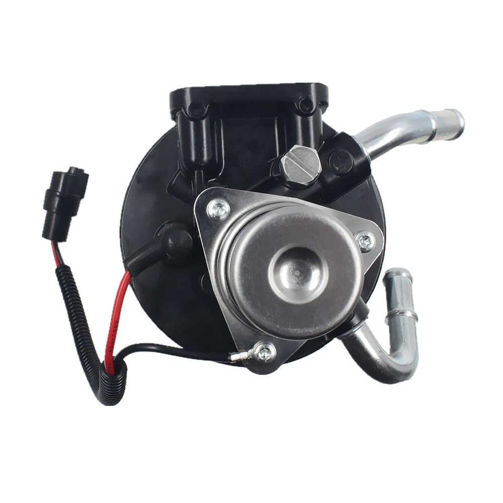 fits chevrolet gmc v8 6 6l 2004 2013 fuel filter housing oem w lly lbz lmm replaces gm 12642623 will work on 2002 2003 2004 but the hoses do need to be  [ 1000 x 1000 Pixel ]