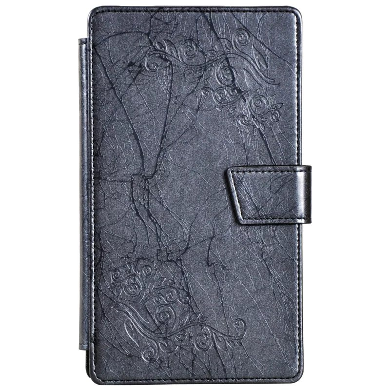 Print Flower PU Leather Case Cover for Lenovo Tab 3 730F 730M 730X TB3-730X TB3-730F TB3-730M Tablet 7 Screen Protector Film dolmobile ultra slim tri fold pu leather case stand cover for lenovo tab 3 730f 730m 730x tb3 730f tb3 730m screen protector