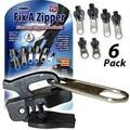 1pack Zipper puller different size Repair Kit slider zipper Replacement  (2015098)