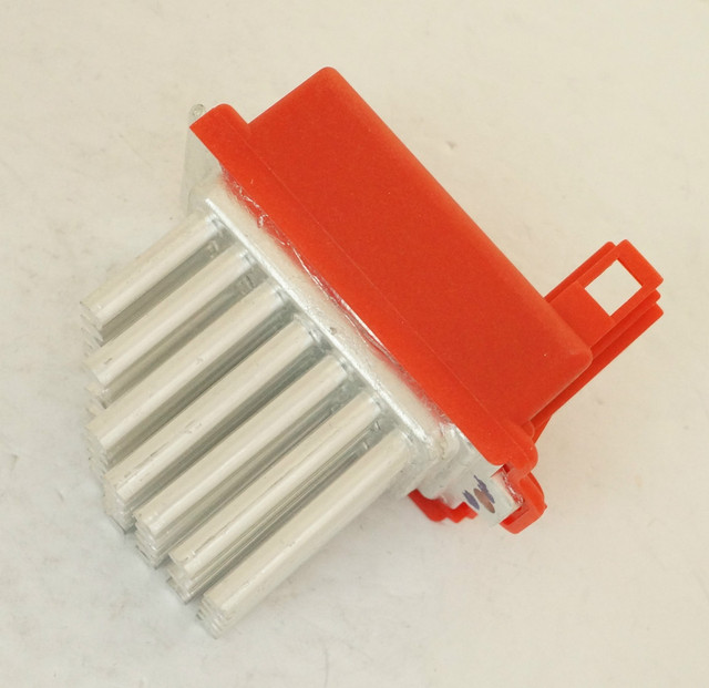 -Drop Shipping New Heater Blower Motor Resistor for VW Beetle Golf Audi A4 TT 1J0 907 521