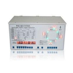 Controlador de semáforo LED inteligente DC 12V de alta calidad