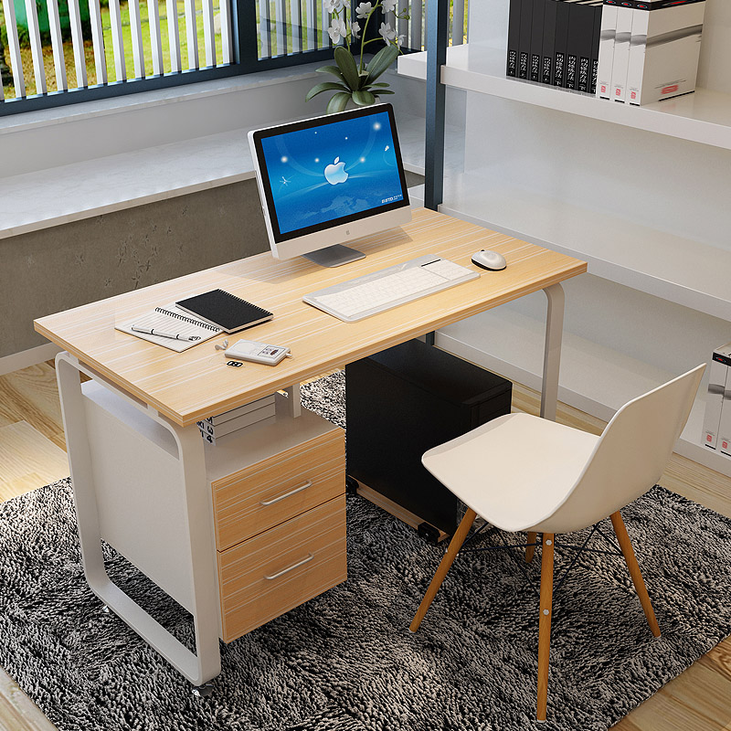 Online Get Cheap Double Office Desk