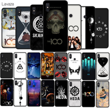 Lavaza The Hundred 100 Soft TPU Case for Xiaomi Redmi Note 5 6 7 Pro 5A 6A S2 Plus Silicone Cover