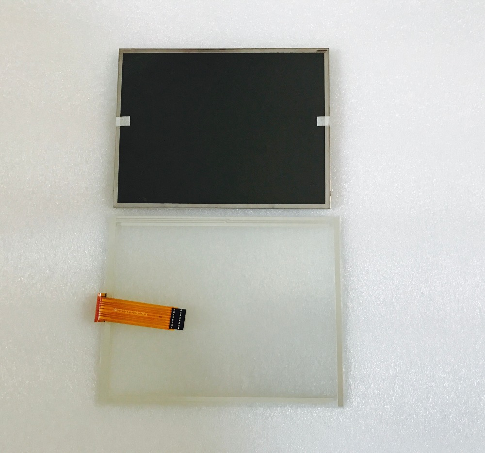 touchscreen display screen for VELA ventilator New