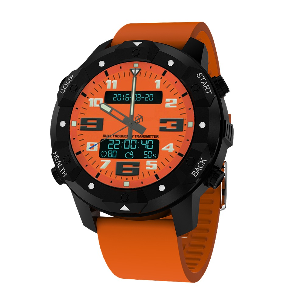 Оригинальный S3 Смарт часы Android 5.1 ОЗУ 1 ГБ/ROM 16 ГБ MTK6580 watchphone 3G Bluetooth для andorid/ IOS PK II/I4 Pro smartwatches