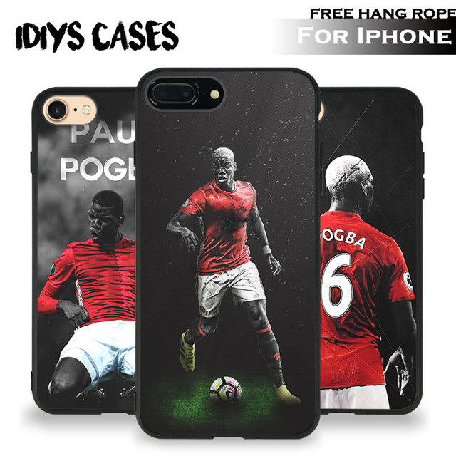 coque iphone 5 pogba