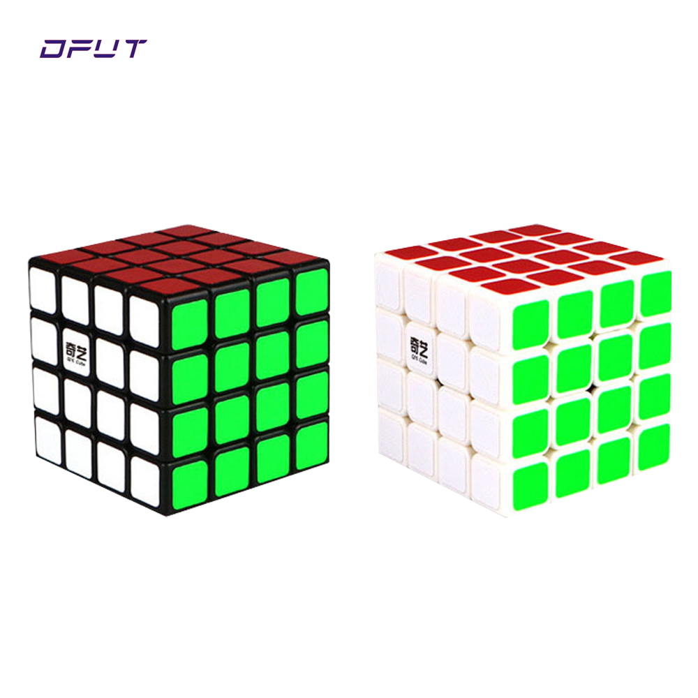 все цены на 4*4*4 Professional Speed Rubiks Cube 3x3x3 Magic Cube Educational Puzzle Children Toys Learning Cubo Anti-stress Toy
