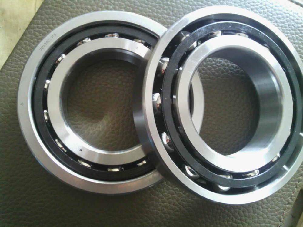 все цены на  7213AC Angular Contact Bearing 65x120x23 Abec-5 7213 CHINA Ball Bearings  онлайн