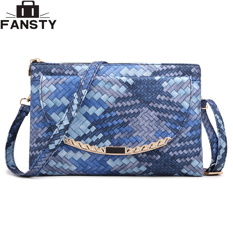 2016 New Fashion Women Messenger Bag Famous Brand Designer Ladies Crossbody Bag Women Shoulder Clutch Purse Bag Bolsas Femininas new punk fashion metal tassel pu leather folding envelope bag clutch bag ladies shoulder bag purse crossbody messenger bag