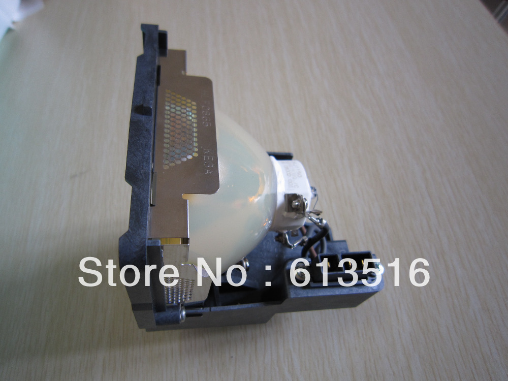 Projector Lamp with housing POA-LMP109/610-334-6267 / LMP109 for SANYO PLC-XF47 610 350 9051 poa lmp147 high quality replacement lamp for sanyo plc hf15000l eiki lc hdt2000 projector 180 days warranty