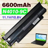 7800mAh Laptop Battery For Dell Inspiron N4010 N5010 N5110 14R 15R 17R 06P6PN 07XFJJ 0YXVK2 383CW
