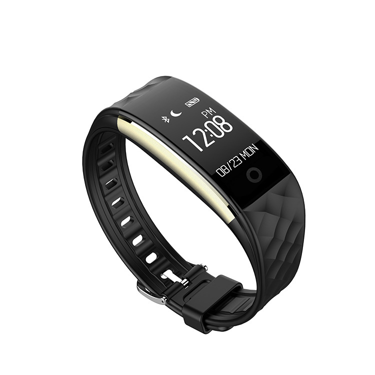 GPS Ecg Monitoring Smart Wristband Female Male IOS Android Camera Control IP67 Waterproof Fitness Health Bracelet Kid Smartwatch (4)
