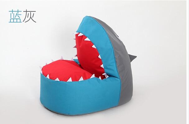 Single small sofa. Sharks beanbag tatami computer chair beanbag sofa tatami chair single sofa bed dormitory windows and folding chairs
