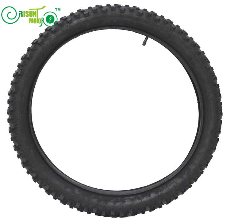 24 x 3.0 Tire For RisunMotor FC-1 Stealth Bomber Electric Bicycle Tire Road Bike цена
