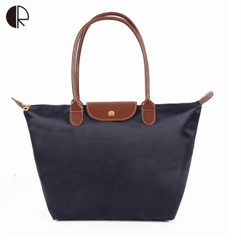 Online Get Cheap Nylon Zippered Tote Bag -Aliexpress.com | Alibaba ...