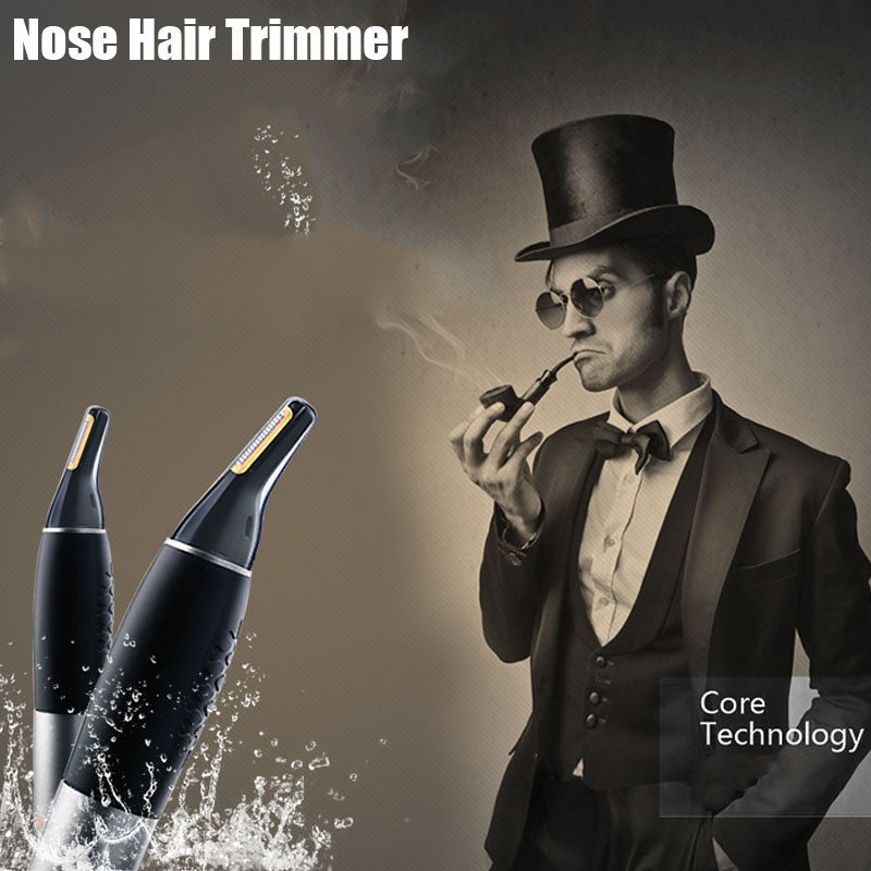 nose hair trimmer 0