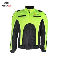 RIDING TRIBE Motorcycle Jacket Riding Armor Motocross Off-road Racing Jacket Men Rider Clothing Motorbike Protector moto clothes riding tribe motorcycle jacket racing jaqueta clothing motocross off road riding coat summer breathable mesh quick dry jackets