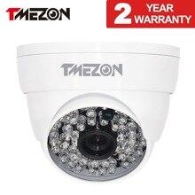 Tmezon Ip-камера 1080 P 2.0MP Купол Безопасности Видеонаблюдения Открытый Водонепроницаемый ИК Ночного Видения ONVIF с Аудио 10 шт./компл.