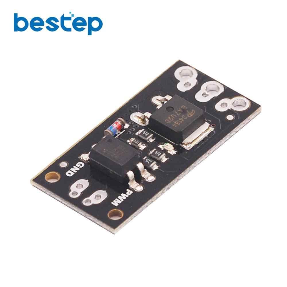 AOD4184 D4184 絶縁型 MOSFET MOS チューブ Fet モジュール交換リレー 40 V 50A ボード