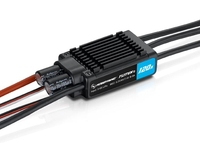 Hobbywing FlyFun V5 120A ESC 3 6S Lipo Brushless Electrical Speed Controller Motor with DEO Function for Drone Airplane