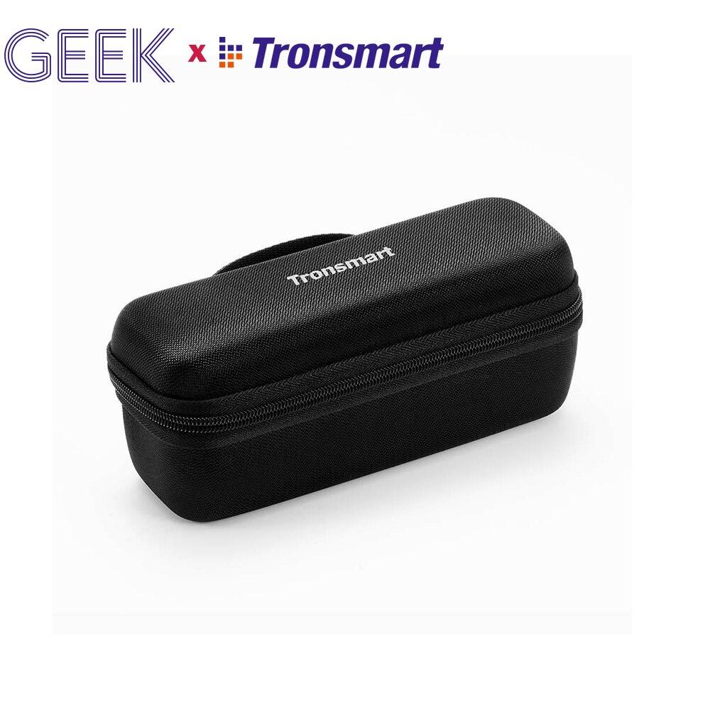 Fall Für Tronsmart Element Mega Bluetooth Lautsprecher Drahtlose Lautsprecher 3d Digital Sound Tws 40 W Ausgang Nfc 20 M Tragbare Lautsprecher NüTzlich FüR äTherisches Medulla