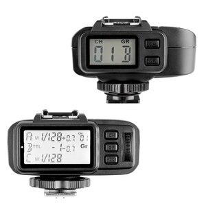 Image 3 - Godox X1C E TTL II 2.4G Draadloze Flash Trigger High Speed Sync Voor Canon EOS 6D 7D 60D 650D 5 DIII TT685 (zender + Ontvanger