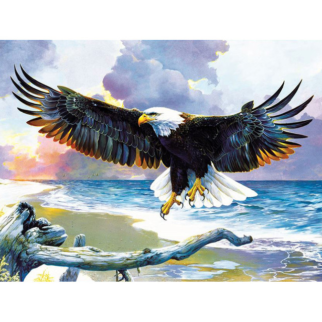 5d diy diamond embroidery flying eagle out of the storm diamond 5d diy diamond embroidery flying eagle out of the storm diamond painting cross stitch full square altavistaventures Image collections