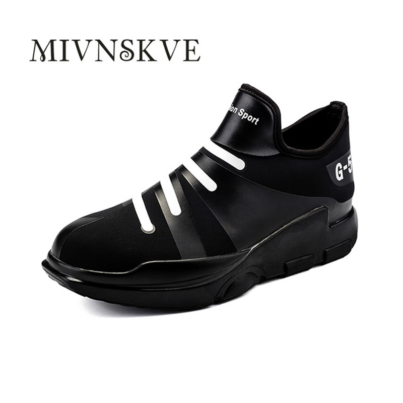 ФОТО 2017 Brand Casual Men Shoes New Arrival Fashion Light Male Flats Slip-On Italian Design Stylish Breathable Shoes for Men 39~44