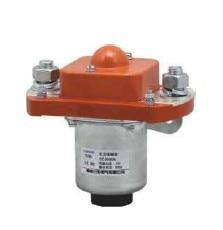 ZJ600A/48V dc contactor new lp2k series contactor lp2k06015 lp2k06015md lp2 k06015md 220v dc