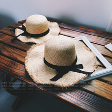 2019 Family Matching Summer Hats Bohemia Mom And Me Straw Hat For Kids Women Gir