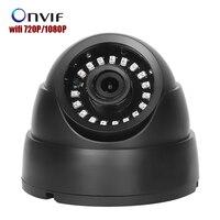 HOBOVISIN Wireless Wifi Indoor IP Camera 720P 1080P HD Dome Security Camera Megapixel CCTV Camera