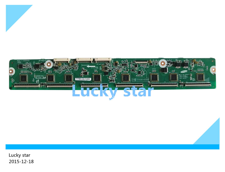 95% new good working High-quality original board Buffer board LJ41-06616A LJ92-01671A s42ax-yd12 original plate yd07 lj41 02249a lj41 02248a lj92 01032 1a buffer board
