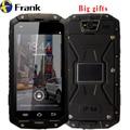 "Gifts!Original 4.5"" IPS Guophone V9 IP68 Rugged Waterproof Phone MTK6572 Android4.4 800x480 512MB RAM 4GB  WCDMA 3G Smart Phone"