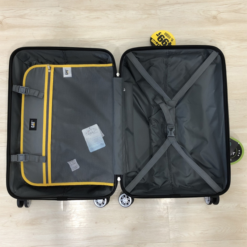 3a681436d92b US $118.57 29% OFF|High grade brand carbon fiber rolling luggage ultra  light travel suitcase 20/24/28 inch boarding trolley luggage-in Rolling  Luggage ...