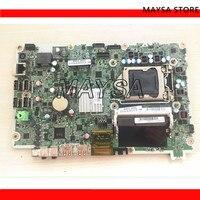 646908 003 665465 001 fit for HP Omni 120 motherboard AIO DA0WJ5MB6F0 motherboard 100% test ok