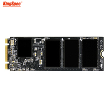 Kingspec computer component 22x80mm 256GB ssd hard disk drive internal NGFF M 2 SSD interface MLC