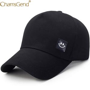 CHAMSGEND Summer Women Men Baseball Caps Snapback Hats