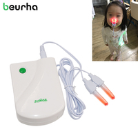 Beurha Health Care BioNase Nose Rhinitis Sinusitis Cure Treatment Hay Fever Low Frequency Pulse Laser Therapy