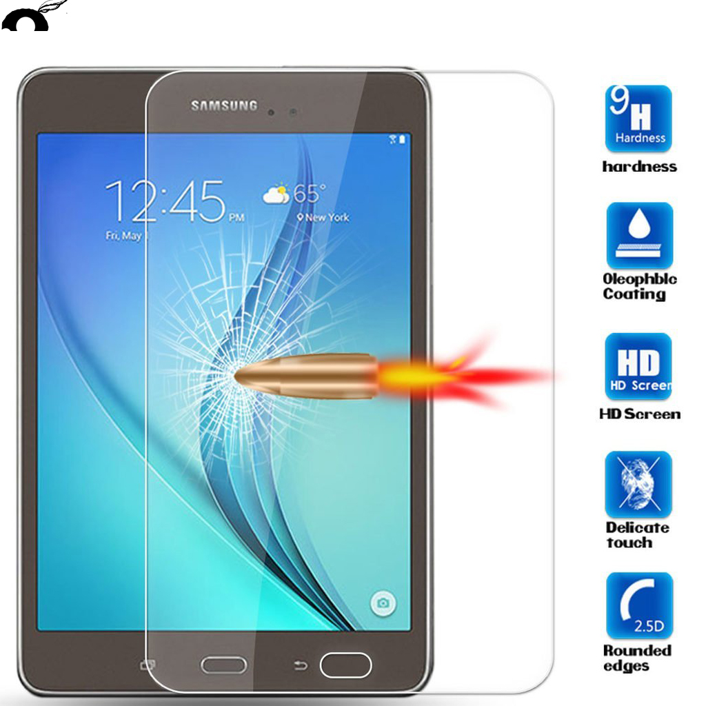 9H 0 3mm Explosion Proof Toughened Tempered Glass Sreen Protector For font b Samsung b font