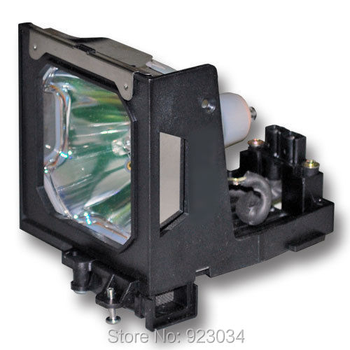 610 301 7167 Projector lamp with housing for Eiki LC-XG200/XG100 картридж hp c8771he 177 голубой psm8253