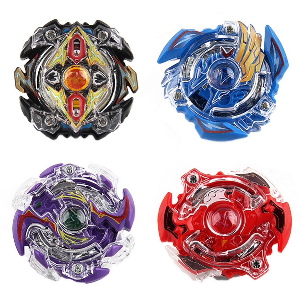 Beyblade Burst Set For Sale Metal Spinning Top Battle Arena Lancher/Emitter Kits Children Battling Game Toys Kids Boys Gifts