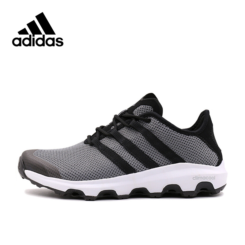 Official New Arrival Adidas TERREX CC VOYAGER Men's Walk Shoes Outdoor Sports Sneakers цена