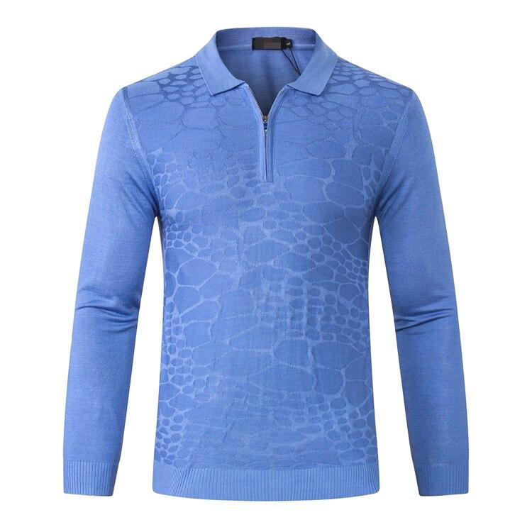 TACE & SHARK Billionaire pullover männer der 2018 starten fashion solid farbe geometrie muster wolle kleidung M 5XL freies verschiffen-in Pullover aus Herrenbekleidung bei  Gruppe 1