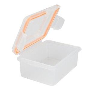 Image 5 - KingMa 5 PCS Plastic Case Holder Storage Box for sony DSLR camera battery NP FW50 a7r2 a7m2 NEX 5T a5000 a5100 a6000 a6300 a6500