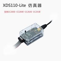 XDS110 CC1310 CC2650 CC2640 CC2630 CC2538 Downloader Emulator