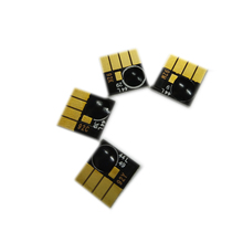 4pc Permanent chip for HP920(XL) Ink cartridge HP 6000 6000A 6500 6500A 7000 7000A 7500 7500A