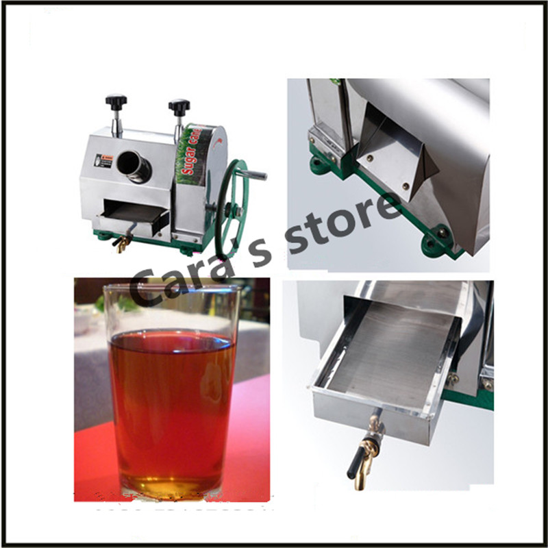 цены  Commercial sugar cane juice extractor