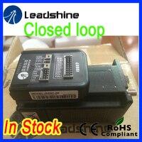Leadshine ISS57 20 замкнутый цикл шагового Гибридный сервопривод с 2 N. м крутящий момент 3.5 Номинальный ток Фазы Бесплатная доставка