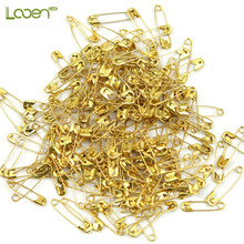 250 Pcs/lot Safety Pins Small Size Simple For Clothes Sewing Supplies Office Man Women Gift Wholesale